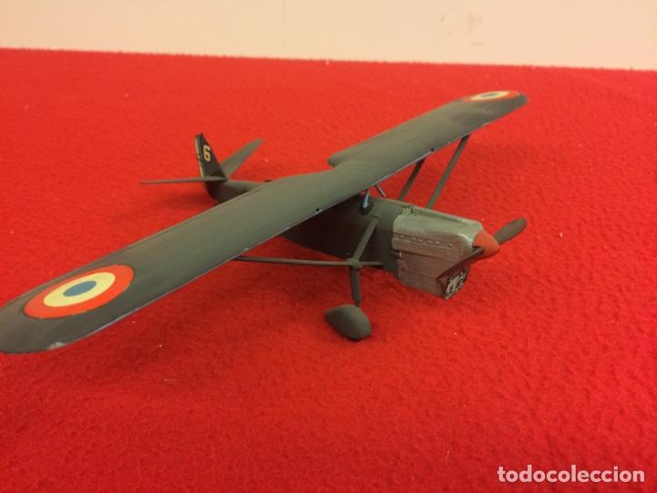 MUREAUX 117 . FRANCIA (Juguetes - Modelismo y Radio Control - Maquetas - Aviones y Helicópteros)