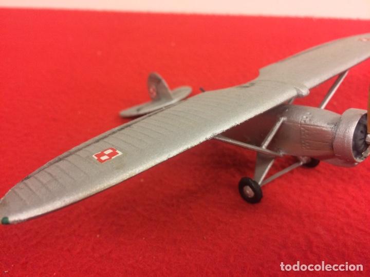 PWS 10. POLONIA (Juguetes - Modelismo y Radio Control - Maquetas - Aviones y Helicópteros)