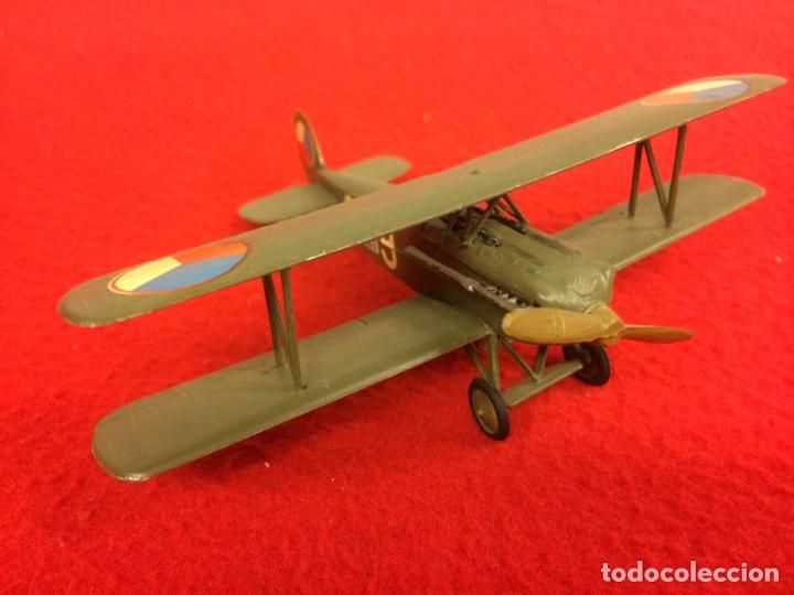 LETOV 231. CHECOSLOVAQUIA (Juguetes - Modelismo y Radio Control - Maquetas - Aviones y Helicópteros)