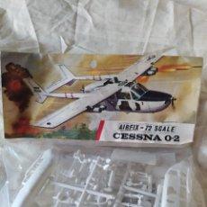 Maquettes: AVIÓN SERIE AIRFIX 72 SCALE. NUEVO SIN ABRIR.. Lote 213658805