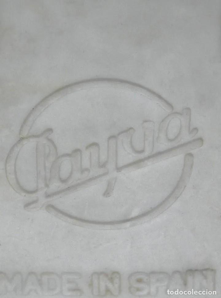 Maquetas: COCHE PAYVA DE FÓRMULA 1 EN CHAPA METÁLICA, PLÁSTICO Y GOMA. AÑOS 60. - Foto 7 - 213974442