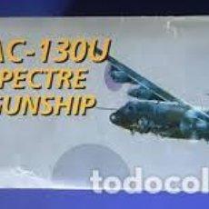 Maquetas: ITALERI - LC-130U SPECTRE GUNSHIP 1/72 866. Lote 214064733