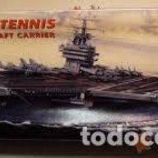 Maquetas: ITALERI - USS JOHN C STENNIS CVN74 1/720 524. Lote 214064838