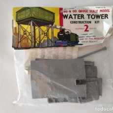 Maquetas: AIRFIX WATER TOWER ESCALA HO. Lote 214285236