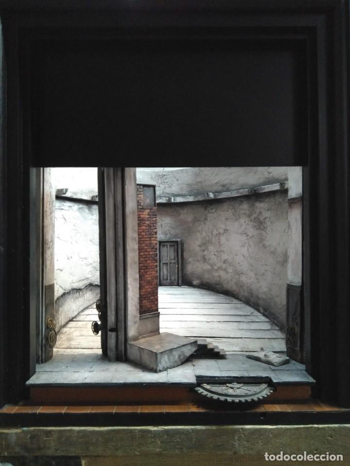 Maquetas: Maqueta opera Salomé - Foto 6 - 214892438