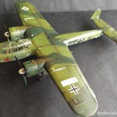 Maquetas: DORNIER DO-17 Z-1. 1/KG.76. FRANCIA 1940. ESCALA 1/72. Lote 215602742