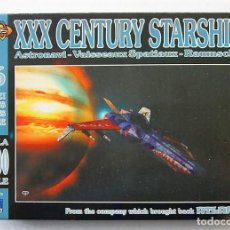 Macchiette: 1/500 ATLANTIC NEXUS CENTURY STARSHIPS NAVES ESPACIALES CAJA PRECINTADA. Lote 215677120
