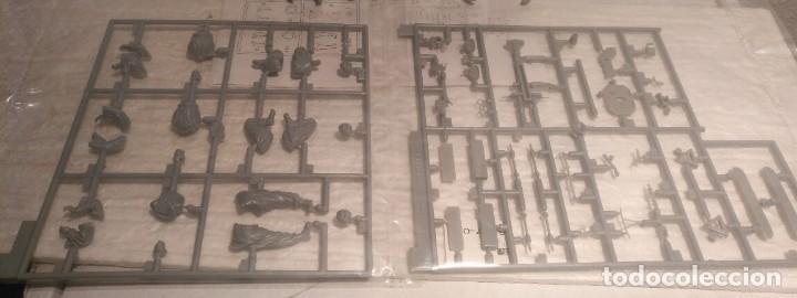 """Maquetas: Cañón anticarro """"Puppchen"""" y dotación alemana 1/35 para diorama - Foto 3 - 215848301"""