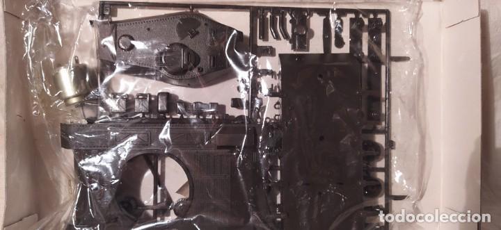 Maquetas: Tanque M41 Walker Bulldog de otaKi motorizado.escala 1/42. años 70. nuevo a estrenar - Foto 5 - 216391721