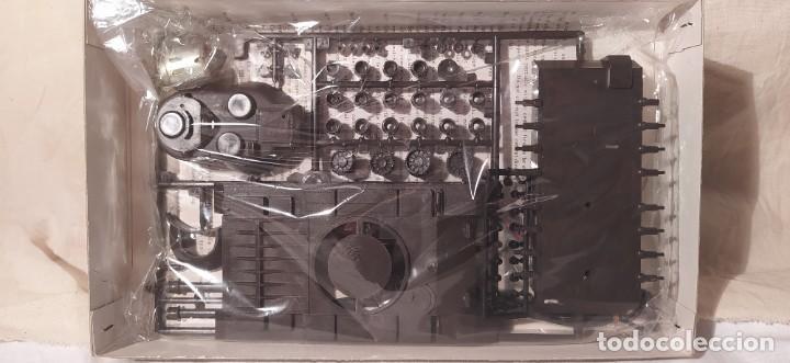 Maquetas: Tanque Conqueror de otaKi motorizado.escala 1/60. años 70. nuevo a estrenar - Foto 3 - 216392040