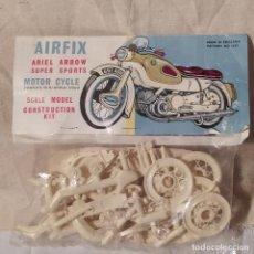 Macchiette: ARIEL ARROW SUPER SPORT. NUEVO SIN ABRIR. Lote 216733656
