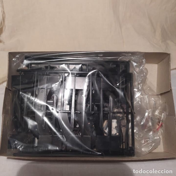 Maquetas: Maudslays Paddle engine 1827 Airfix.1968. Motor eléctrico. Nuevo y completo - Foto 4 - 217047502