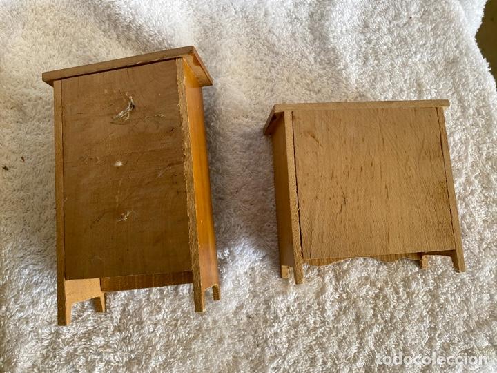 Maquetas: Muebles pequeños de casa de muñecas - Foto 3 - 217087295