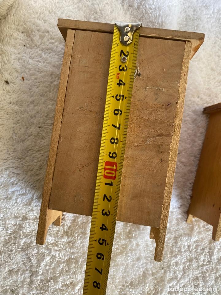 Maquetas: Muebles pequeños de casa de muñecas - Foto 5 - 217087295