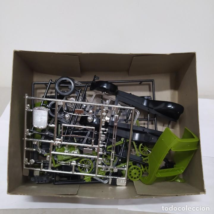 Maquetas: 30 Ford Coupe 1/24 Monogram. Nuevo - Foto 4 - 218523546