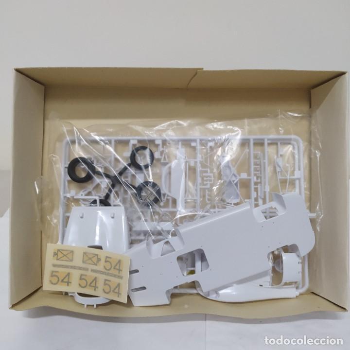 Maquetas: Porsche 907 escala 1/24 Heller. Nuevo, bolsa sin abrir - Foto 4 - 218666965