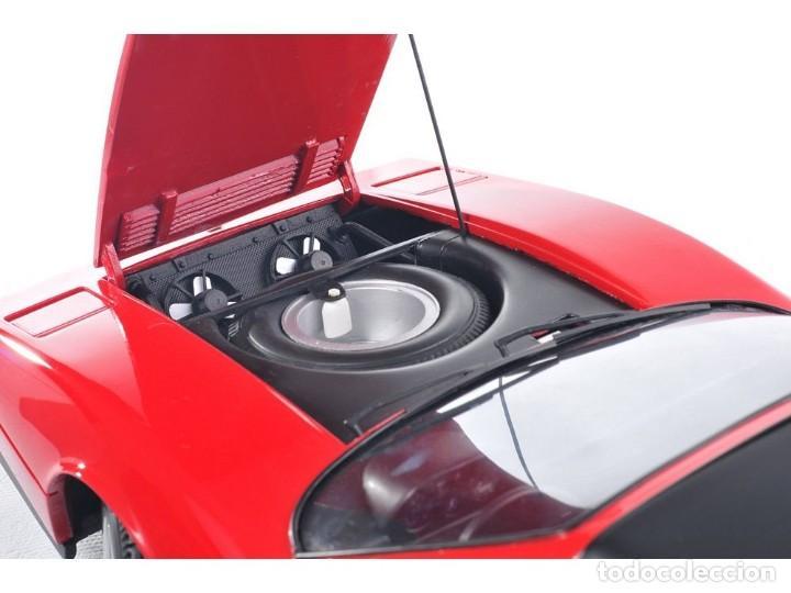 Maquetas: Ferrari 328GTS - Foto 2 - 218674095