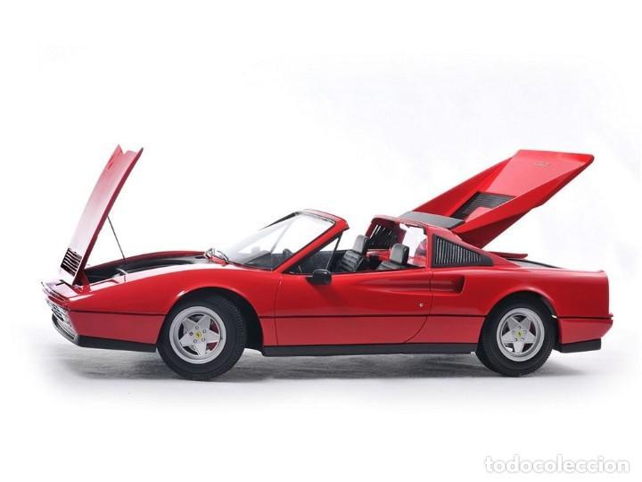 Maquetas: Ferrari 328GTS - Foto 4 - 218674095