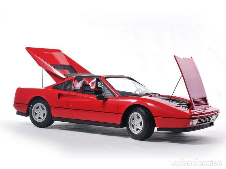 Maquetas: Ferrari 328GTS - Foto 6 - 218674095