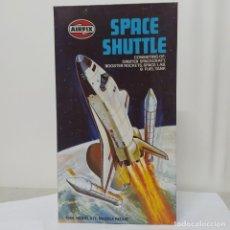 Maquetas: SPACE SHUTTLE 1/144 AIRFIX. NUEVO, BOLSA PRECINTADA. Lote 218830777