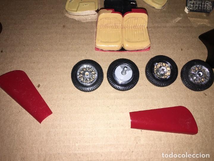 Maquetas: MAQUETA MERCEDES BENZ 500K - Foto 5 - 220109972