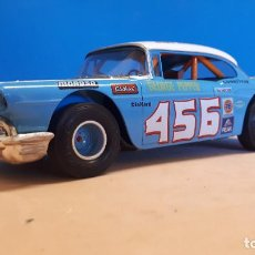 Maquetas: ´57 CHEVROLET BEL AIR MODIFICADO. Lote 220868920