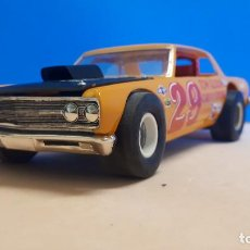 Maquetas: ´65 CHEVROLET CHEVELL MODIFIED. Lote 220945242