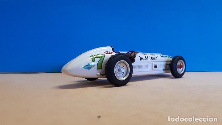Maquetas: Formula Indy esc.1/24 - Foto 2 - 221127533