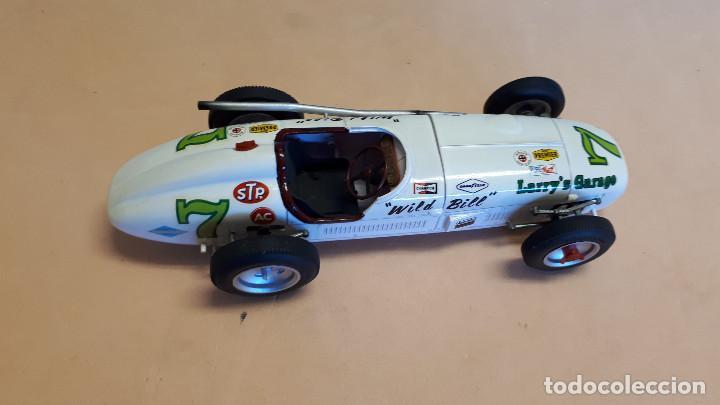 Maquetas: Formula Indy esc.1/24 - Foto 3 - 221127533