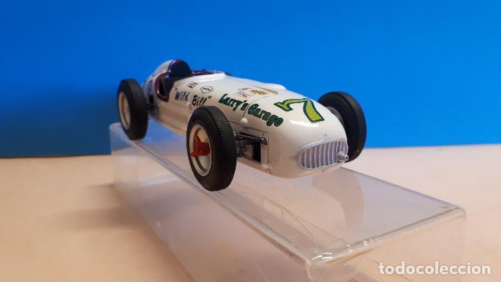 Maquetas: Formula Indy esc.1/24 - Foto 4 - 221127533