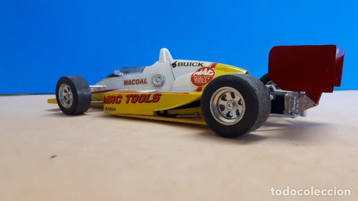 Maquetas: Formula Indy esc.1/24 - Foto 2 - 221129502