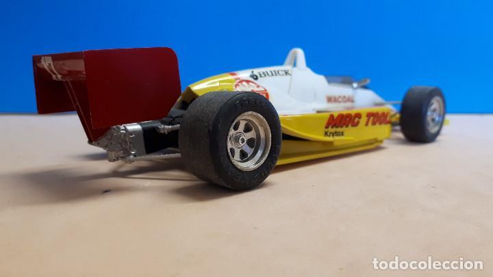 Maquetas: Formula Indy esc.1/24 - Foto 3 - 221129502
