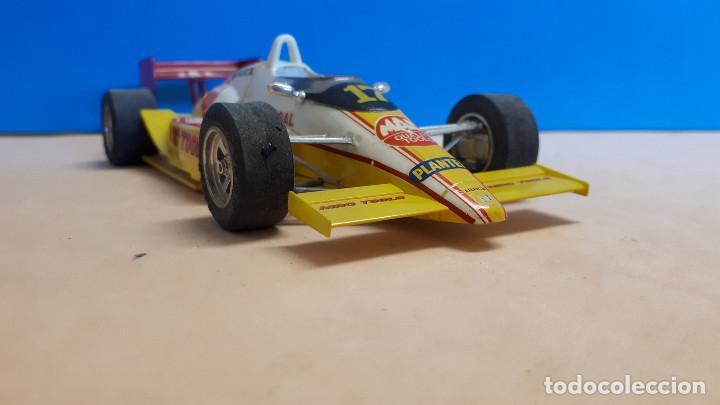 Maquetas: Formula Indy esc.1/24 - Foto 4 - 221129502