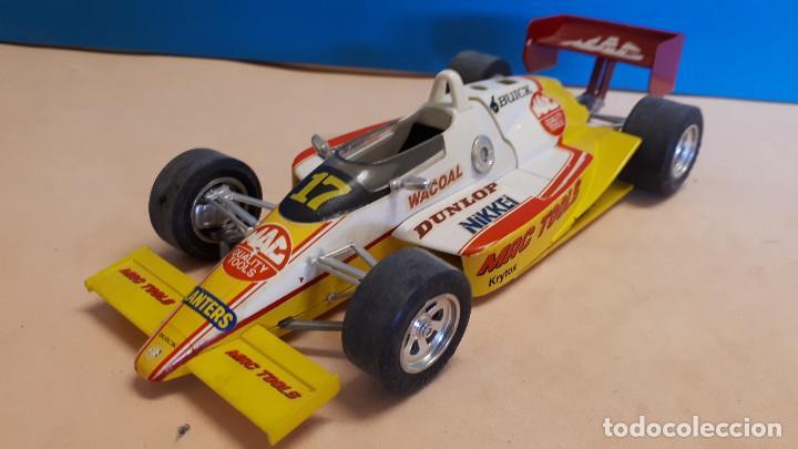 Maquetas: Formula Indy esc.1/24 - Foto 5 - 221129502