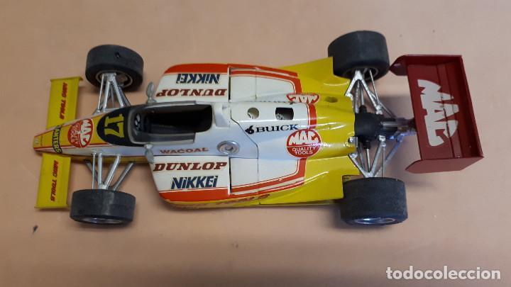 Maquetas: Formula Indy esc.1/24 - Foto 6 - 221129502