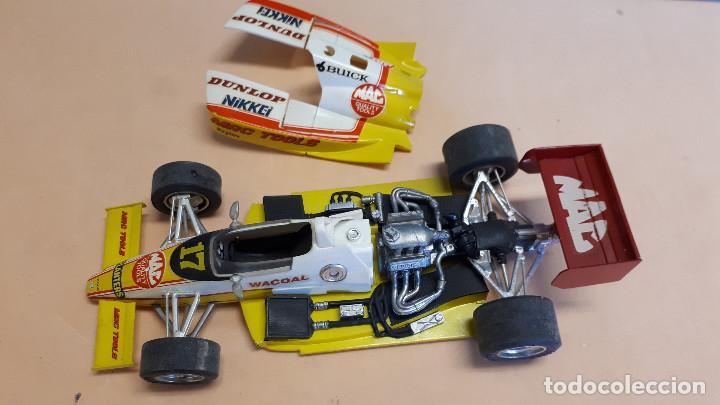 Maquetas: Formula Indy esc.1/24 - Foto 7 - 221129502
