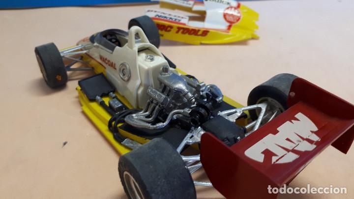 Maquetas: Formula Indy esc.1/24 - Foto 8 - 221129502
