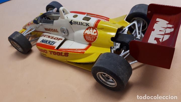 Maquetas: Formula Indy esc.1/24 - Foto 9 - 221129502