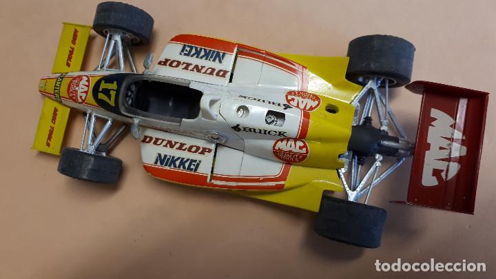 Maquetas: Formula Indy esc.1/24 - Foto 10 - 221129502