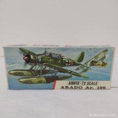 Maquetas: ARADO AR. 196 AIRFIX 72 SCALE. NUEVO Y COMPLETO. Lote 221557403