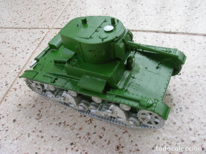 Maquetas: maqueta tanque - Foto 2 - 221874451