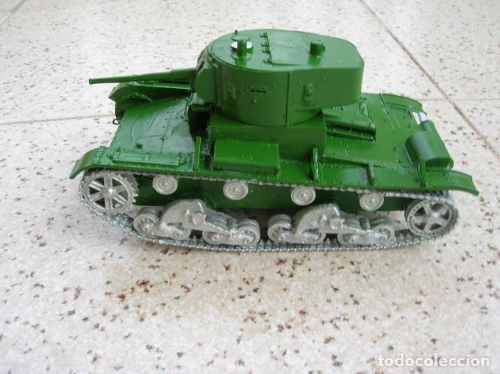 Maquetas: maqueta tanque - Foto 3 - 221874451