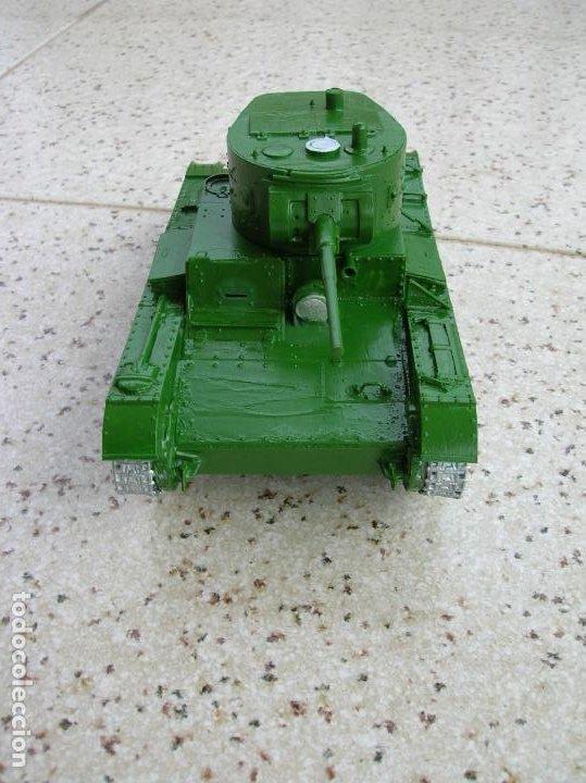 Maquetas: maqueta tanque - Foto 4 - 221874451