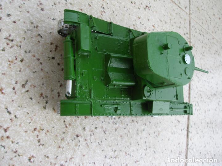 Maquetas: maqueta tanque - Foto 5 - 221874451