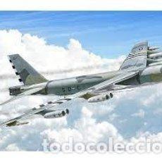 Maquetas: ITALERI - B-52H STRATOFORTRESS 1/72 1442. Lote 221950403