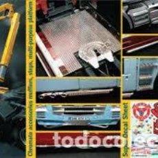 Maquetas: ITALERI - TRUCK ACCESORIES - SET II 1/24 3854. Lote 221951585