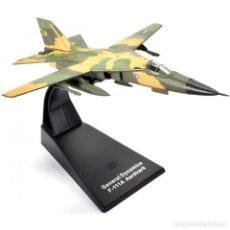 Maquetas: AVIÓN USAF GENERAL DYNAMICS F-111A AARDVARK, 1:144. Lote 222055375