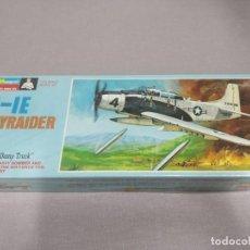 Maquetas: A-IE SKYRAIDER MONOGRAM 1/72. NUEVO SIN ABRIR.. Lote 222358685