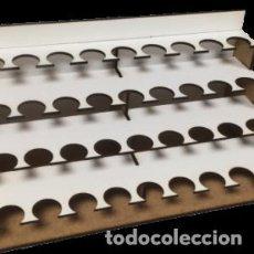 Maquetas: SCALE WAR - MODULO ORGANIZADOR DE PINTURAS, VARIAS MEDIDAS PARA TODAS LAS DEL MERCADO ORP001/2/3. Lote 222606702