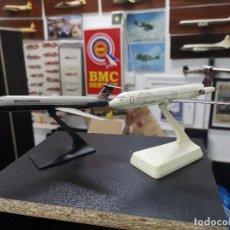 Maquetas: BAC 1-11 LOTE DE DOS MAQUETAS BRITISH AIRWAYS Y BRITISH WORLD. Lote 222791980